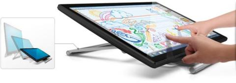 Dell Touch S2240T - Copyright: Dell.com